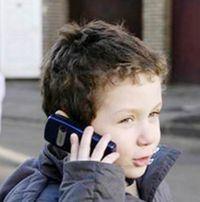 купить мобильный телефон ребенку