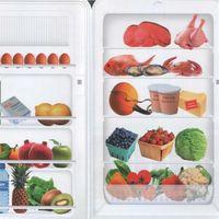 какие продукты не хранят в холодильнике