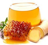 смесь имбиря лимона меда для похудения