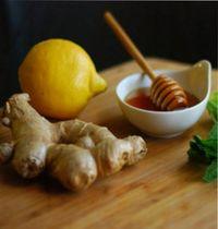 имбирь лимон мед для похудения отзывы