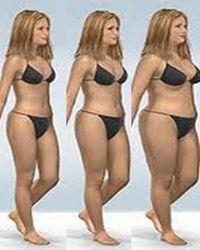 боремся с лишним весом без диет