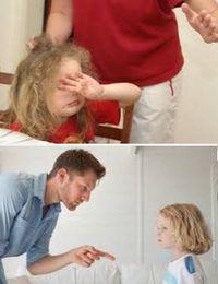 нужно ли наказывать детей
