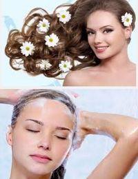как мыть волосы правильно