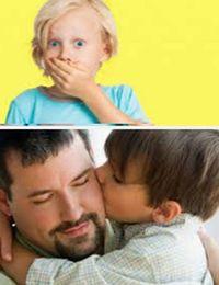 почему ребенок ругается