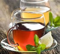 аромат чая придают
