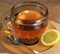 полезен ли черный чай