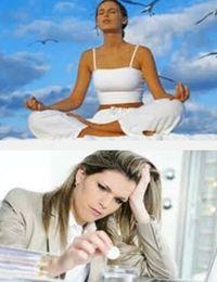преодоление стресса