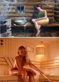 кому полезна баня