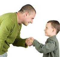 секреты воспитания вежливости ребенка