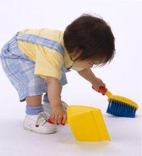 как воспитать самостоятельность у ребенка