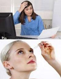 как сберечь зрение