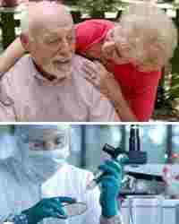 ген клото и долголетие