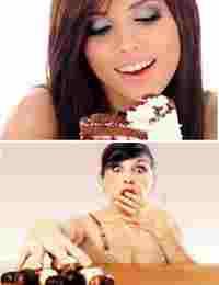 как победить тягу к сладкому