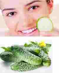 рецепты масок с огурцом для лица