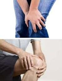 как лечить народными средствами синовит коленного сустава