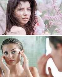 уход за кожей лица советы