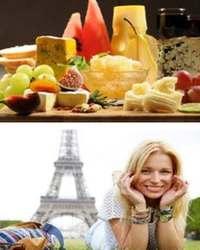 как питаются французы