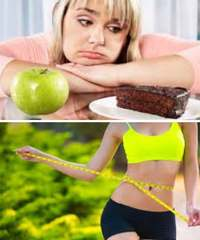 правильное похудение без ошибок