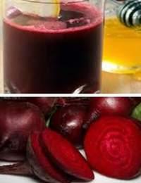 свекольный сок польза