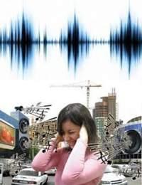 как влияет шум на здоровье