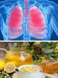лечение пневмонии народные рецепты