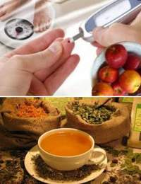 диабет лечение народными средствами