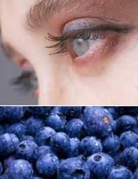 народные рецепты для глаз