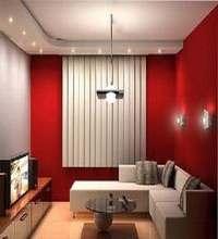 как сделать освещение в гостиной комнате