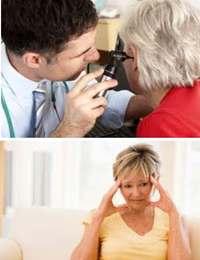 лечение шума в голове ушах