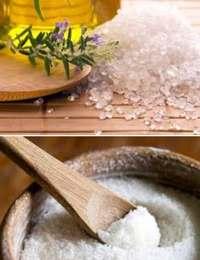 поваренная соль как лечиться