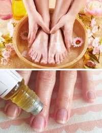 трещины на коже рук и ног, лечение