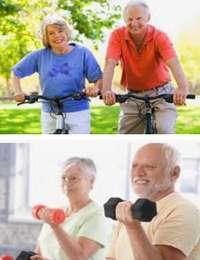 восстановление здоровья физической активностью