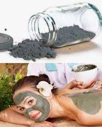 лечебные свойства голубой глины