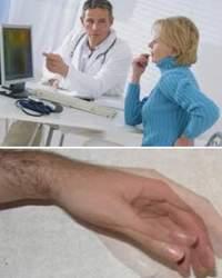 тремор как лечить