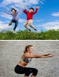 движение и спорт основа здоровья
