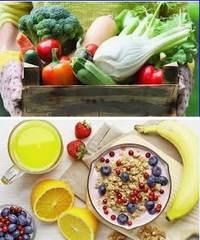 секреты правильного питания для здоровья