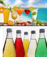 Полезные прохладительные напитки
