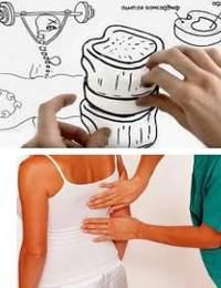 Лечение позвоночной грыжи