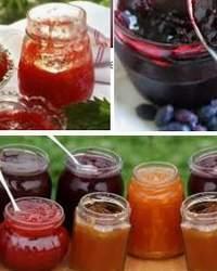Вкусные и полезные плодово-ягодные заготовки