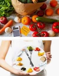 Критерии и правила дробного питания
