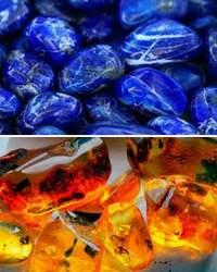 Целительные свойства камней (минералов)