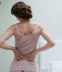 Как распрощаться с болью в спине?