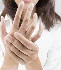 Онемение рук, его лечение