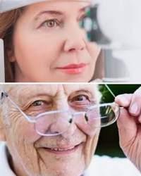 Катаракта, методики ее лечения